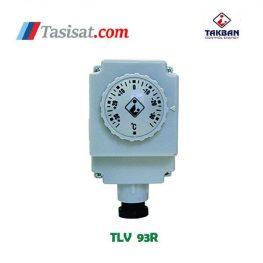خرید ترموستات سرمایشی تکبان مدل TLV93R