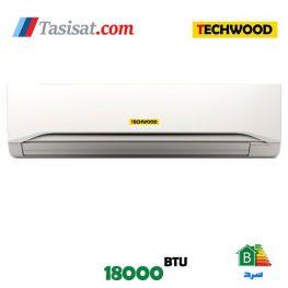 کولر گازی حاره ای تکوود 18000 گرید B مدل TECH-SPLIT-T3-B-18