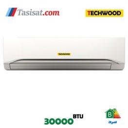کولر گازی حاره ای تکوود 30000 گرید B مدل TECH-SPLIT-T3-B-30