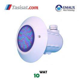 قیمت چراغ استخر توکار ایمکس مدل ELCOMP-N-RGB