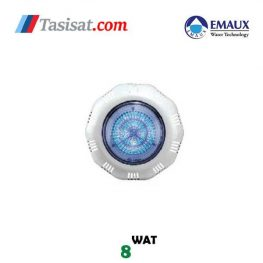 مشخصات چراغ استخر روکار ایمکس مدل TP100-LED-RGB
