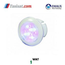 قیمت چراغ استخر توکار ایمکس مدل P10-LED-W