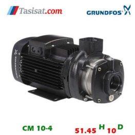 پمپ گراندفوس مدل CM 10-4