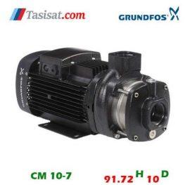پمپ گراندفوس مدل CM 10-7