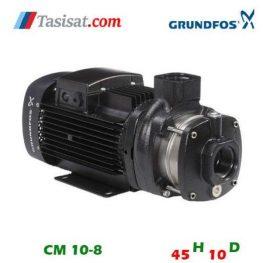 پمپ گراندفوس مدل CM 10-8