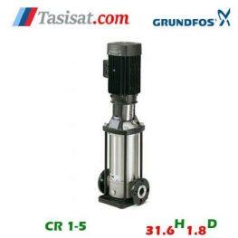 پمپ گراندفوس مدل CR 1-5