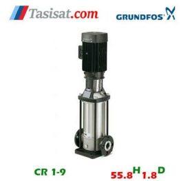 پمپ گراندفوس مدل CR 1-9