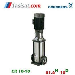 پمپ گراندفوس مدل CR 10-10