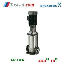 پمپ گراندفوس مدل CR 10-6