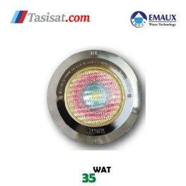 مشخصات چراغ استخر توکار ایمکس مدل P300-S-RGB