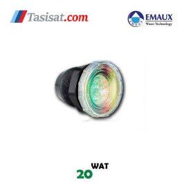 قیمت چراغ استخر توکار ایمکس مدل P50
