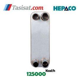 مبدل حرارتی صفحه ای هپاکو مدل HP-250