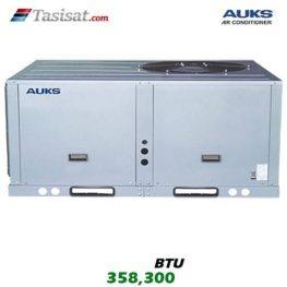 پکیج پشت بامی آکس AUKS ظرفیت 358300 مدل TMRCT-300HWN1-R