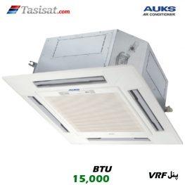 یونیت داخلی مولتی اسپلیت کاستی چهار طرفه آکس AUKS ظرفیت 15000 مدل ARVCA-H045/4R1A