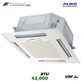 یونیت داخلی مولتی اسپلیت کاستی چهار طرفه آکس AUKS ظرفیت 42000 مدل ARVCA-H125/4R1B