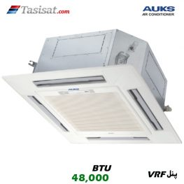 یونیت داخلی مولتی اسپلیت کاستی چهار طرفه آکس AUKS ظرفیت 48000 مدل ARVCA-H140/4R1B