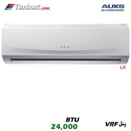 یونیت داخلی مولتی اسپلیت دیواری آکس AUKS ظرفیت 24000 مدل ARVWM-H071/4R1A