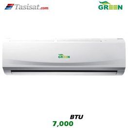 یونیت داخلی دیواری گرین GRV ظرفیت 7000 BTU مدل IWGRV07P1
