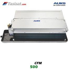 فن کویل سقفی توکار آکس 500 CFM مدل AAFC-500HC/4B