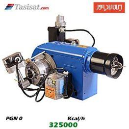 مشعل گاز سوز ایران رادیاتور 325000 kcal/h مدل PGN0