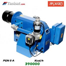 مشعل گازی ایران رادیاتور 390000 kcal/h مدل PGN 0 A