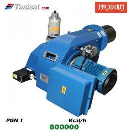 مشعل گازی ایران رادیاتور 800000 kcal/h مدل PGN 1