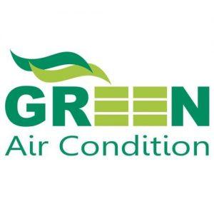 کیفیت کولر گازی گرین