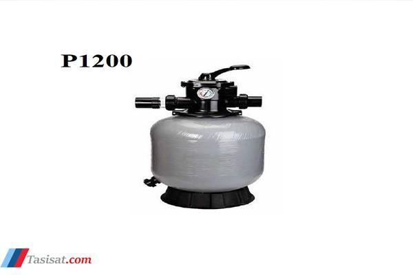 فیلتر شنی هایپرپول مدل P1200