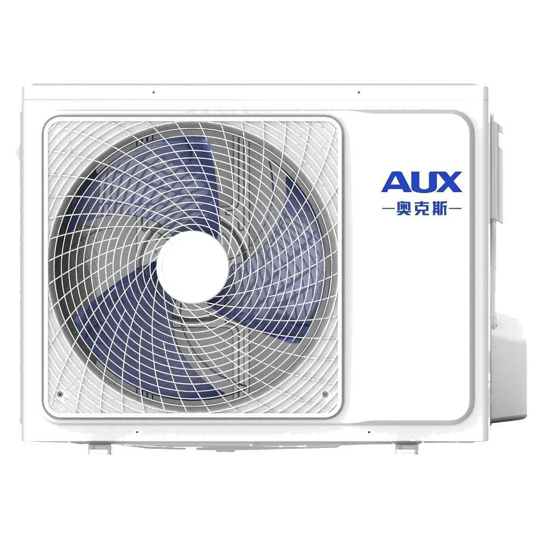 خرید کولر گازی آکس AUX