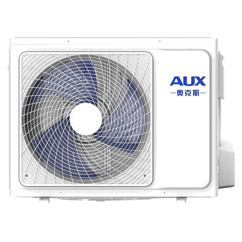 مزایای استفاده از کولر گازی آکس AUX