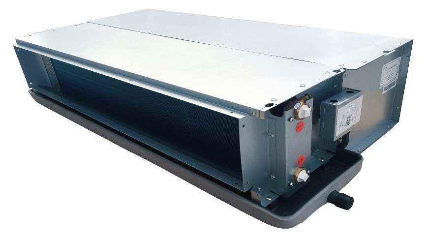 مشخصات فن کویل سقفی آذرنسیم