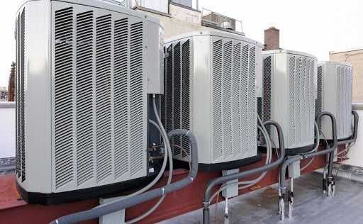 تجهیزات گرمایشی