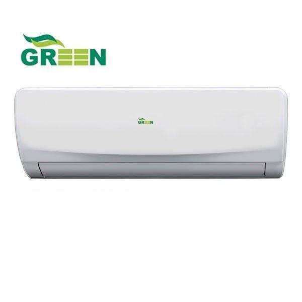 ویژگی های یونیت داخلی دیواری گرین