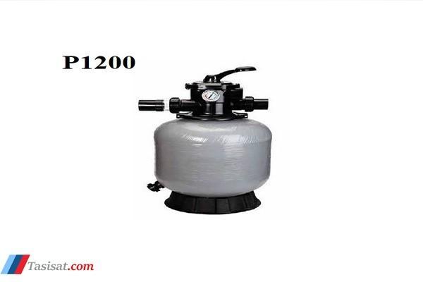 مشخصات فیلتر شنی استخر هایپرپول مدل P1200