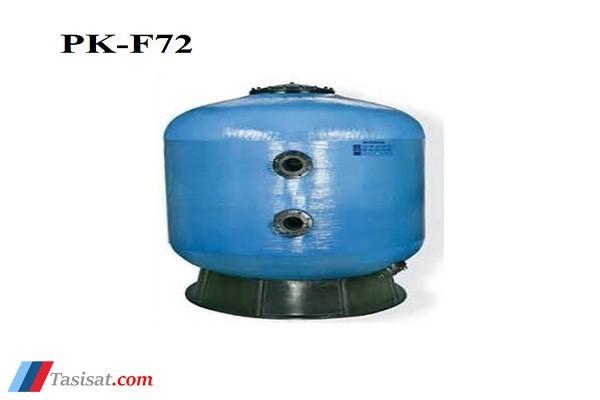 مشخصات فیلتر شنی هایپرپول مدل PK-F72