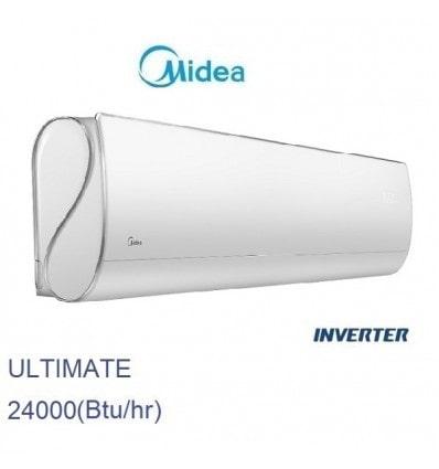 قابلیت های کولر گازی میدیا