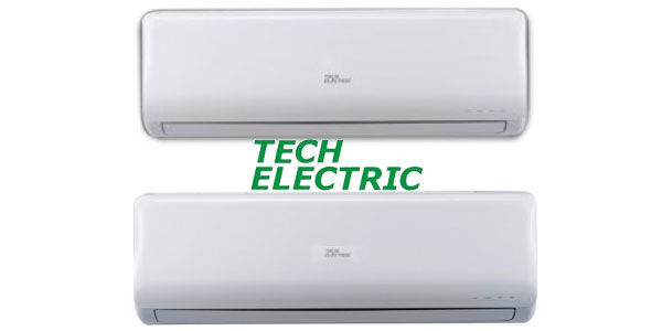 کولر گازی تک الکتریک اینورتر