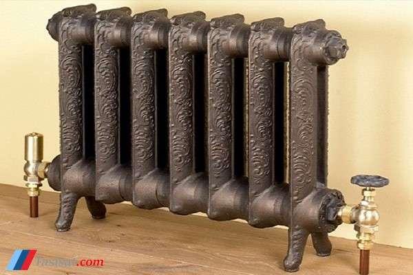 رادیاتور فولادی