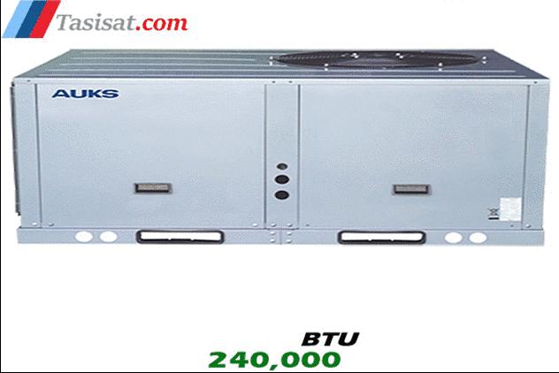 پکیج آکس AUKS، مدل TMRBT-200HWN1-R،ظرفیت ۲۴۰۰۰۰