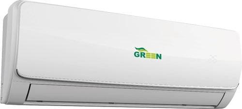 مشخصات فن کویل دیواری گرین