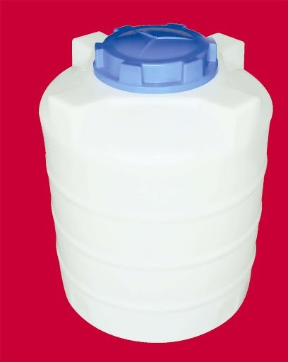 منبع ذخیره پلاستیکی