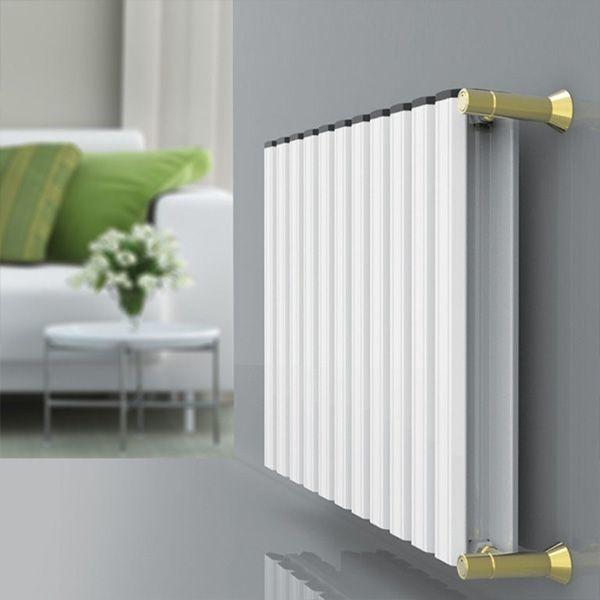 مشخصات رادیاتور گرین