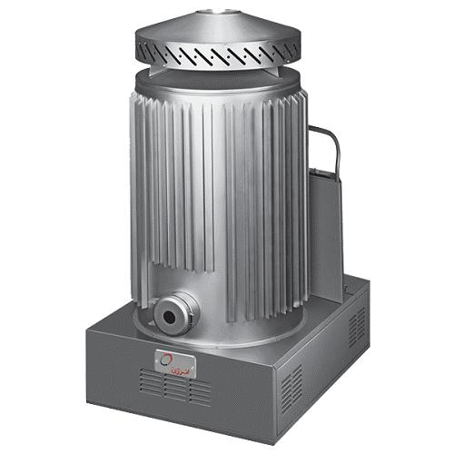مشخصات بخاری کارگاهی انرژی