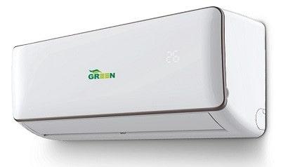 مزیت کولر گازی گرین