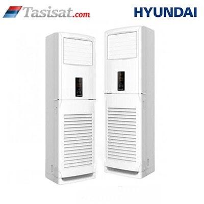 مشخصات اسپلیت و کولر گازی ایستاده هیوندایی HYUNDAI