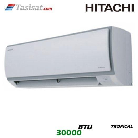 قیمت اسپلیت و کولر گازی تروپیکال T3 ( حاره ای ) هیتاچی HITACHI