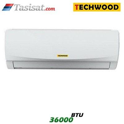 فروش اسپلیت و کولر گازی دیواری 36000
